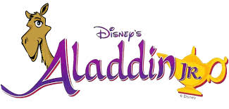 Aladdin Jr. - Audition Booking!