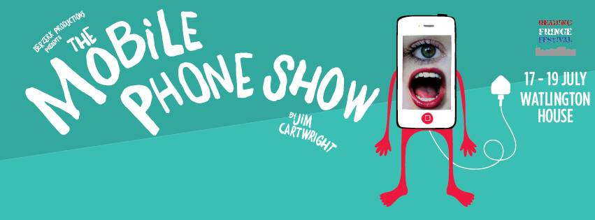 Mobile Phone Show - Tickets Available Now!