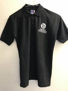 Black T-Shirt with Berzerk Logo