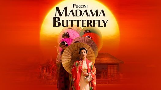 Madama Butterly